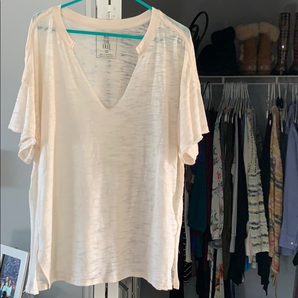 Other - Free People Tunic